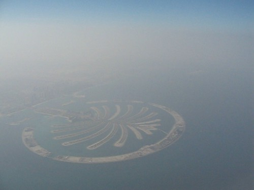 Dubai  - The Palm, Jumeirah