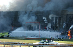 Pentagon Before Roof Collapse