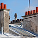 the roofs of Paris ©oropeza
