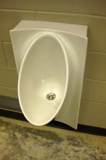 Nyc Queens Flushing Citi Field Urinal Flickr