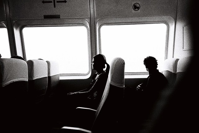 ~echo of silence~