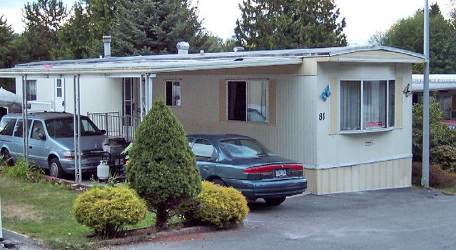Mobile Homes Parks In Chilliwack British Columbia