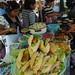 Street Food at Semana Santa - Antigua, Guatemala
