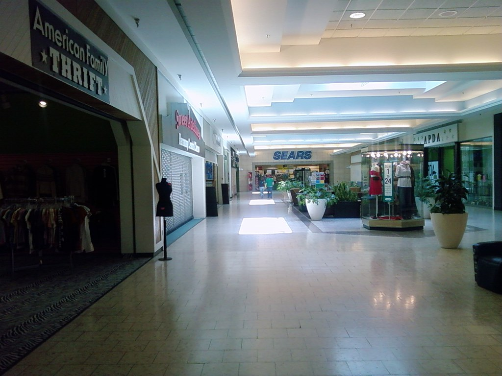 Des Moines Shopping >> Southridge Mall Des Moines Iowa Sears Wing Here You S