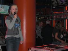 efren quintana karaoke bulldog palace hotel accommodation amsterdam  karaoke coffeeshop