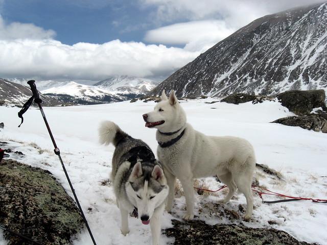 Dakota and Sitaka