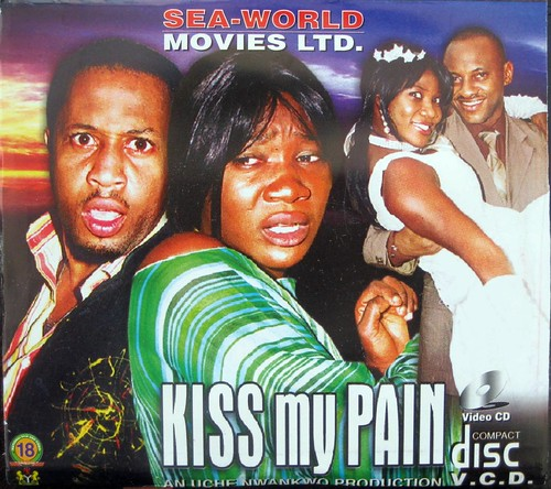 Kiss My Pain