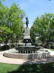 Kilgour Fountain, Hyde Park