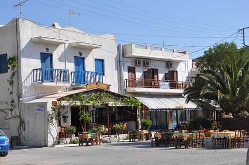 Restaurant Byzantio