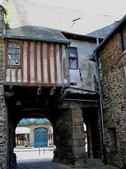 2004.05 BRETAGNE - Dol de Bretagne