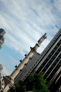 Columbus Ave