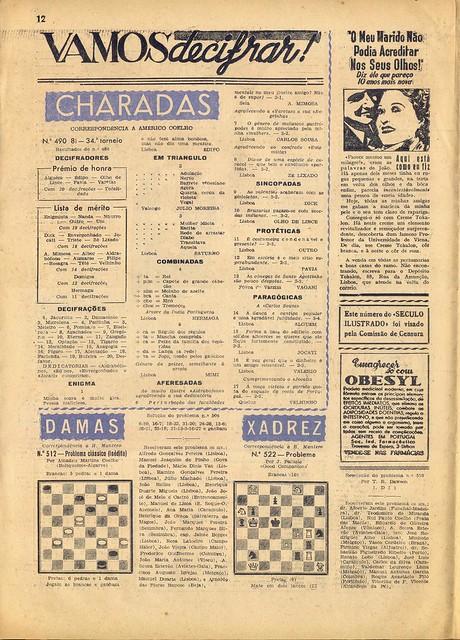 Século Ilustrado, No. 528, Fevereiro 14 1948 - 11
