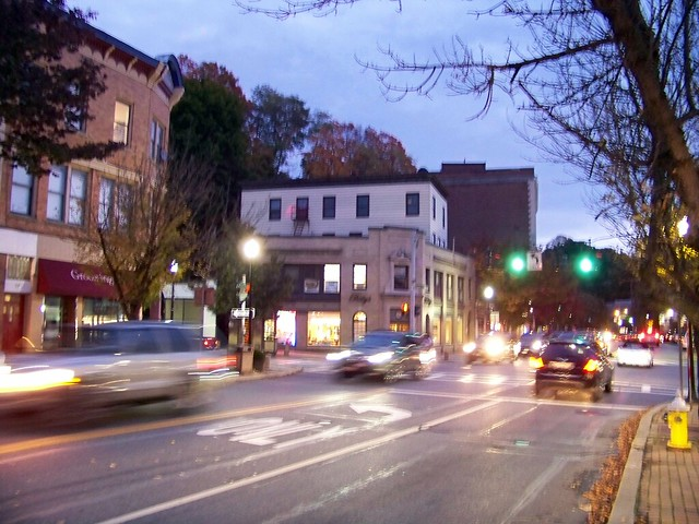 mount kisco new york up and coming small towns