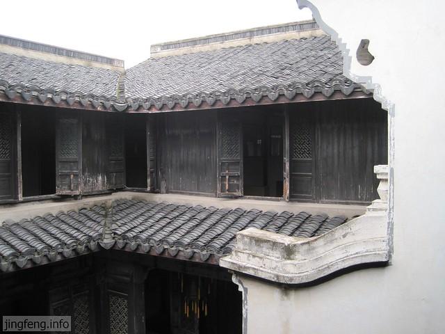 安昌古镇 风情馆 (32)