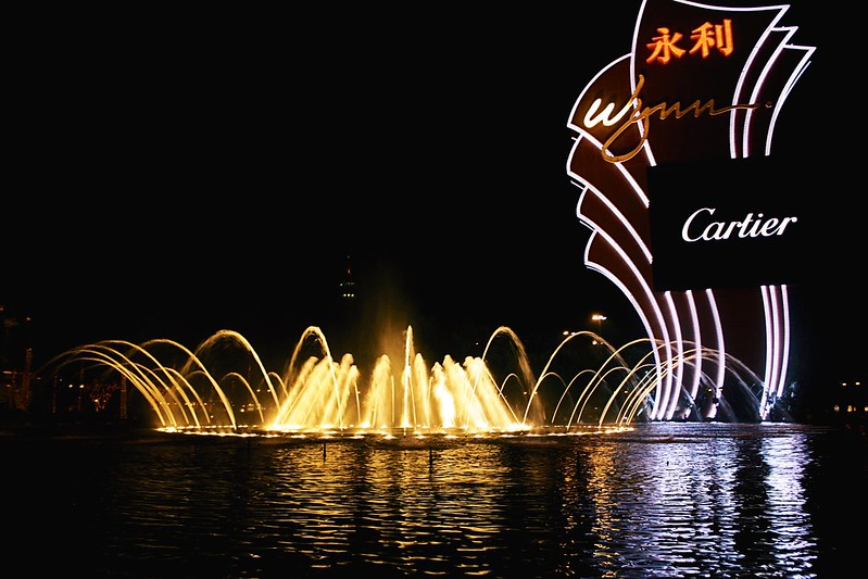 Macau Dec 2010