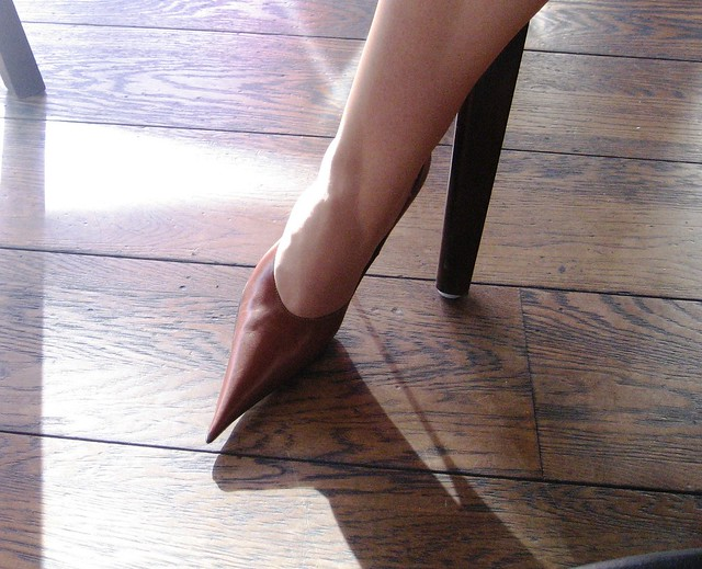 ultra pointed toe stilettos by rosa shoes flickr photo sharing. Black Bedroom Furniture Sets. Home Design Ideas