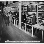 National Park Service Traveling Exposition, New York City (April 9-14, 1923)