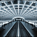 USA - Washington DC - Metro