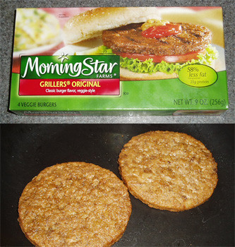 Morningstar Farms - Grillers Original