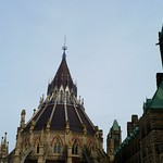 Parliament of Canada Buildings