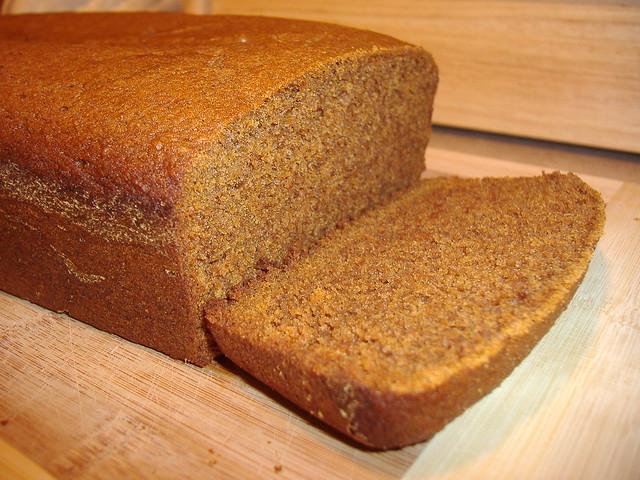 Gingerbread Loaf | Flickr - Photo Sharing!