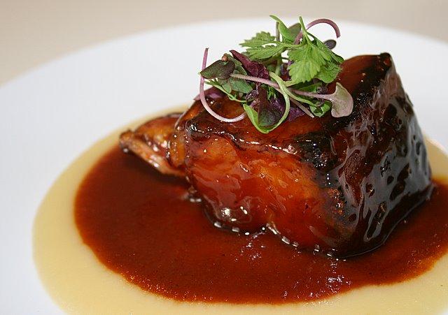 Crispy pork belly | Flickr - Photo Sharing!