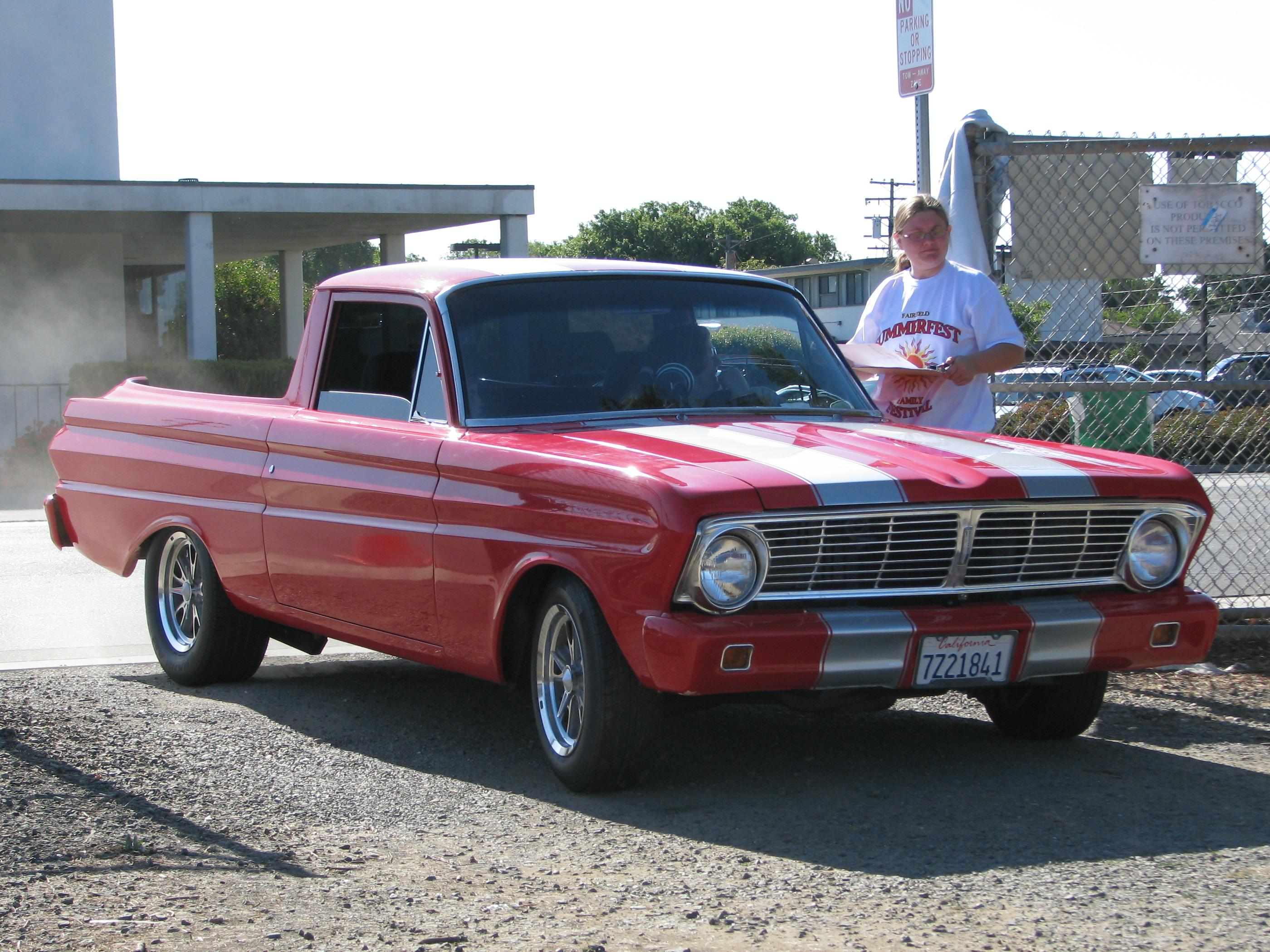 15209574926 in addition Lowered 92 Honda Accord also Voitures Anciennes De Granby Perles A Vendre moreover 1965 Ford Falcon Ranchero together with 1996 Ford F 250. on 1964 ford falcon