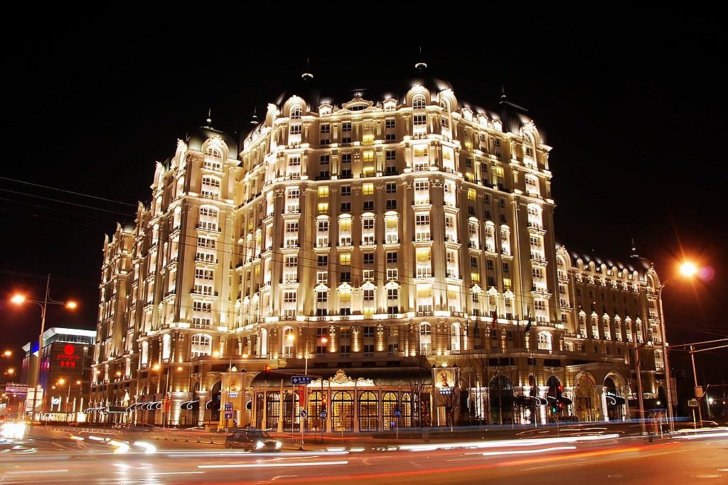 北京励骏酒店Legendale Hotel Beijing