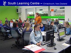 South Learning Centre