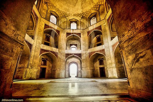 Education of Akbar
