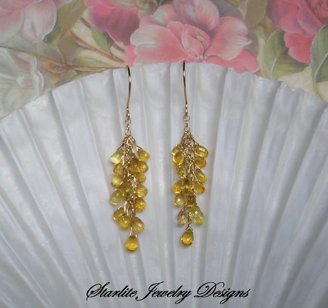 18k Solid Gold Earring-18k Solid Gold Earring Manufacturers