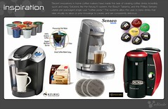 kitchen appliance(1.0), coffeemaker(1.0), brand(1.0), small appliance(1.0),