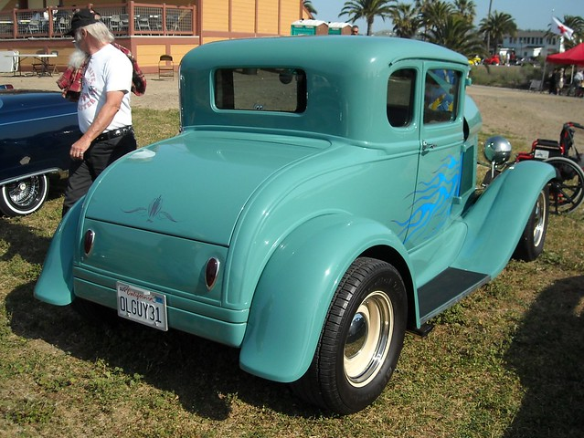 1931 ford model a 5 window coupe custom 39 olguy31 39 2 for 1931 ford model a 5 window coupe