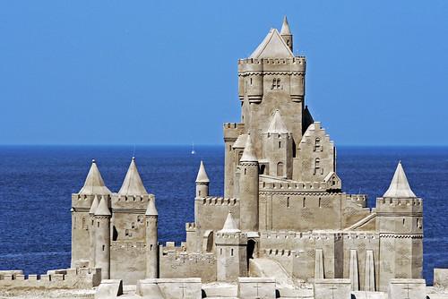 seacastle