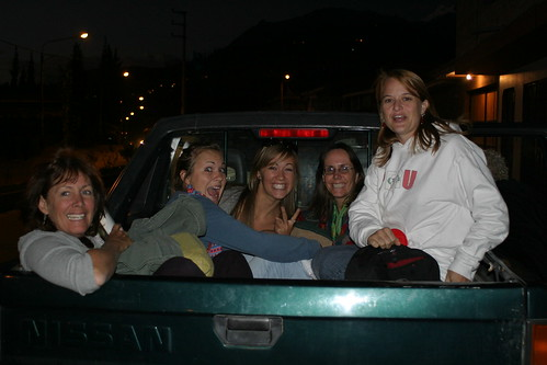 pickup girls