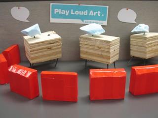 Play ART Loud