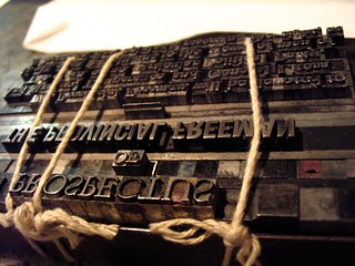Image of Mackenzie House. house toronto macro letters historic mackenzie printing doorsopen