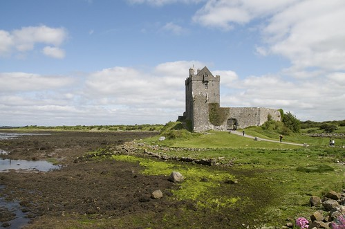 Worlds best castles: Ireland
