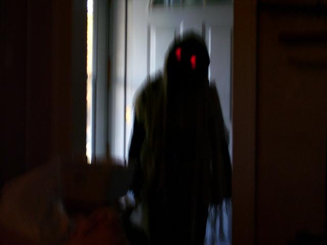 Travesuras en la oscuridad - 1 1