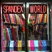 Small photo of SPANDEX WORLD