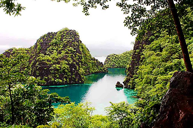 Coron Package Tour Promo