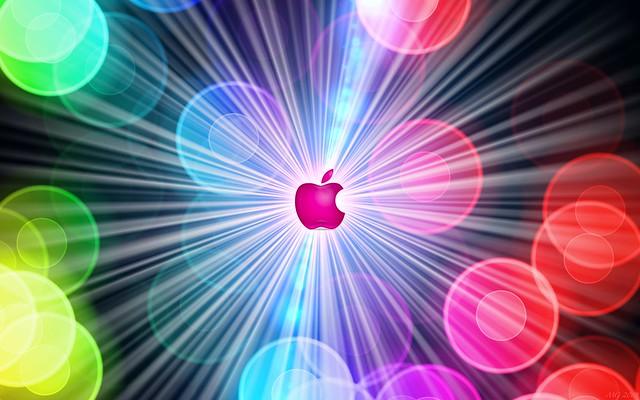 Apple infinite Loop