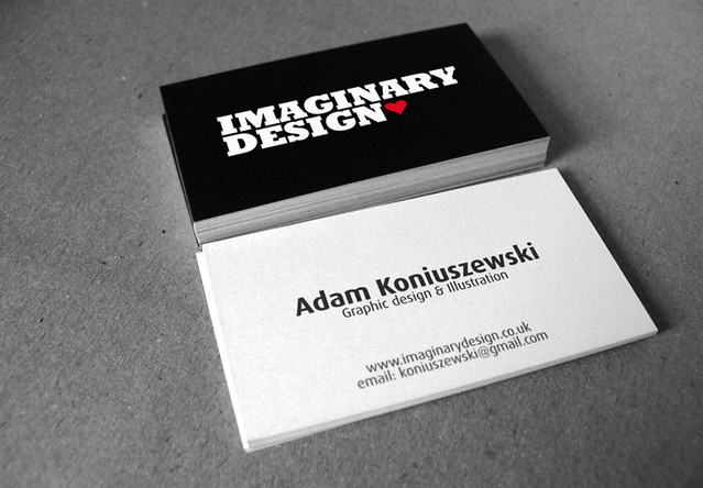 Business Cards ID