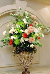 centrepiece(0.0), ikebana(0.0), retail-store(0.0), art(1.0), flower arranging(1.0), cut flowers(1.0), flower(1.0), artificial flower(1.0), floral design(1.0), plant(1.0), flower bouquet(1.0), floristry(1.0),