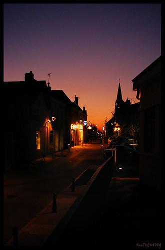 new sunset last soleil 37 2009 couchédesoleil couché gradiant esvres indreetloire maxtess