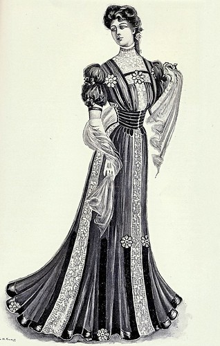 June 1906 Fashion