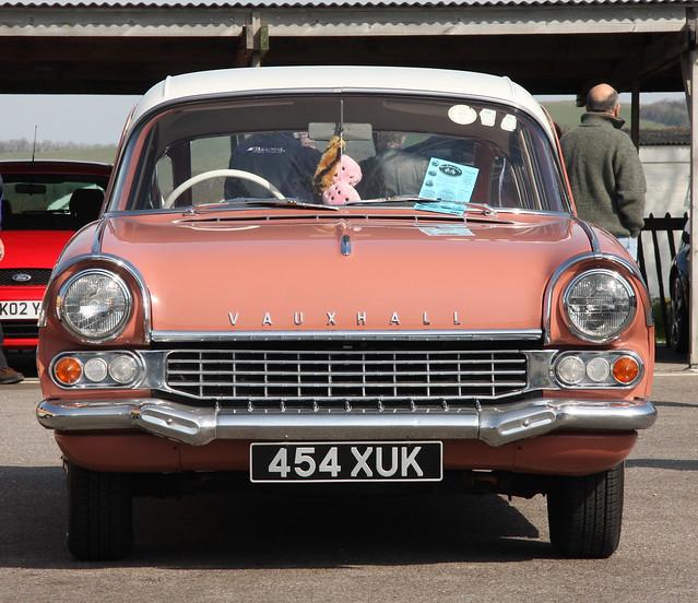 Vauxhall Velox | Flick...
