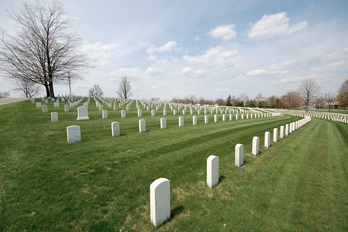 dayton national cemetery