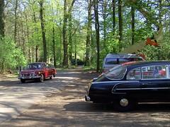 Tatra Register Nederland spring meeting 2009