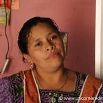 Guatemalan Kiva Borrower - San Martin Jilotepeque, Guatemala